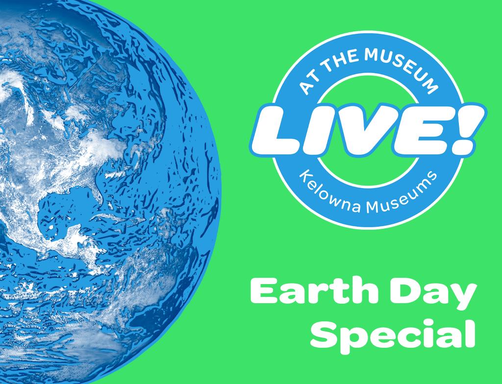 Earth Day 2020 - Ogopogo