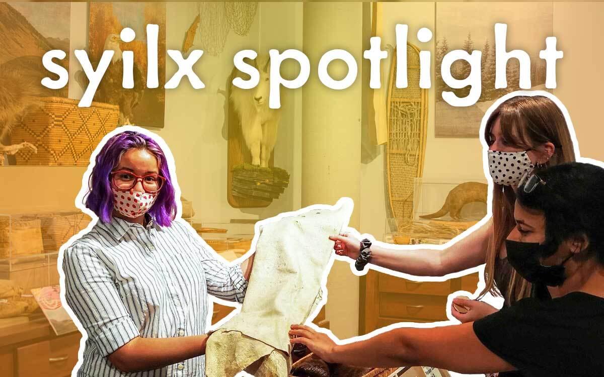 syilx Spotlight