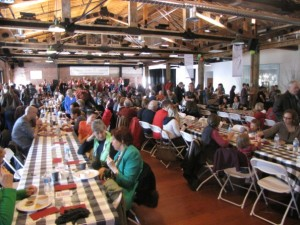 Events at the Laurel Packinghouse | MapleFest Brunch