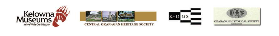 Heritgae week bus tour sponsors History Mystery Bus Tour