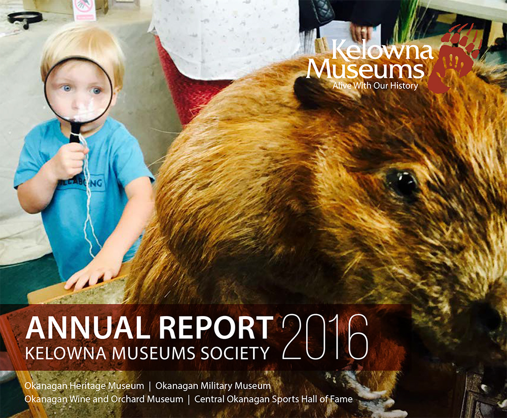 KMS annual report 2016 Links & Resources