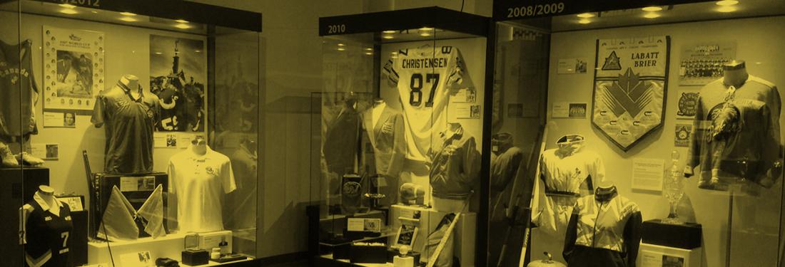 Kelowna Museums   Central Okanagan Sports Hall of Fame