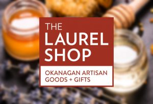 Kelowna Museums The Laurel Gift Shop 300x204 The Laurel Packinghouse