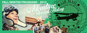 Kelowna Museums Fall/Winter programs