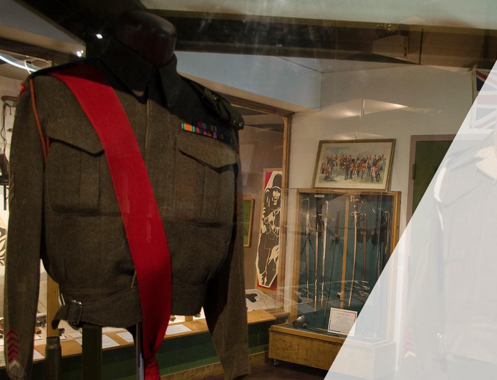 Okanagan Military Museum Kelowna Museums - Military museums in us