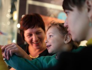 Kelowna Museums - Family Day Sesquiventure