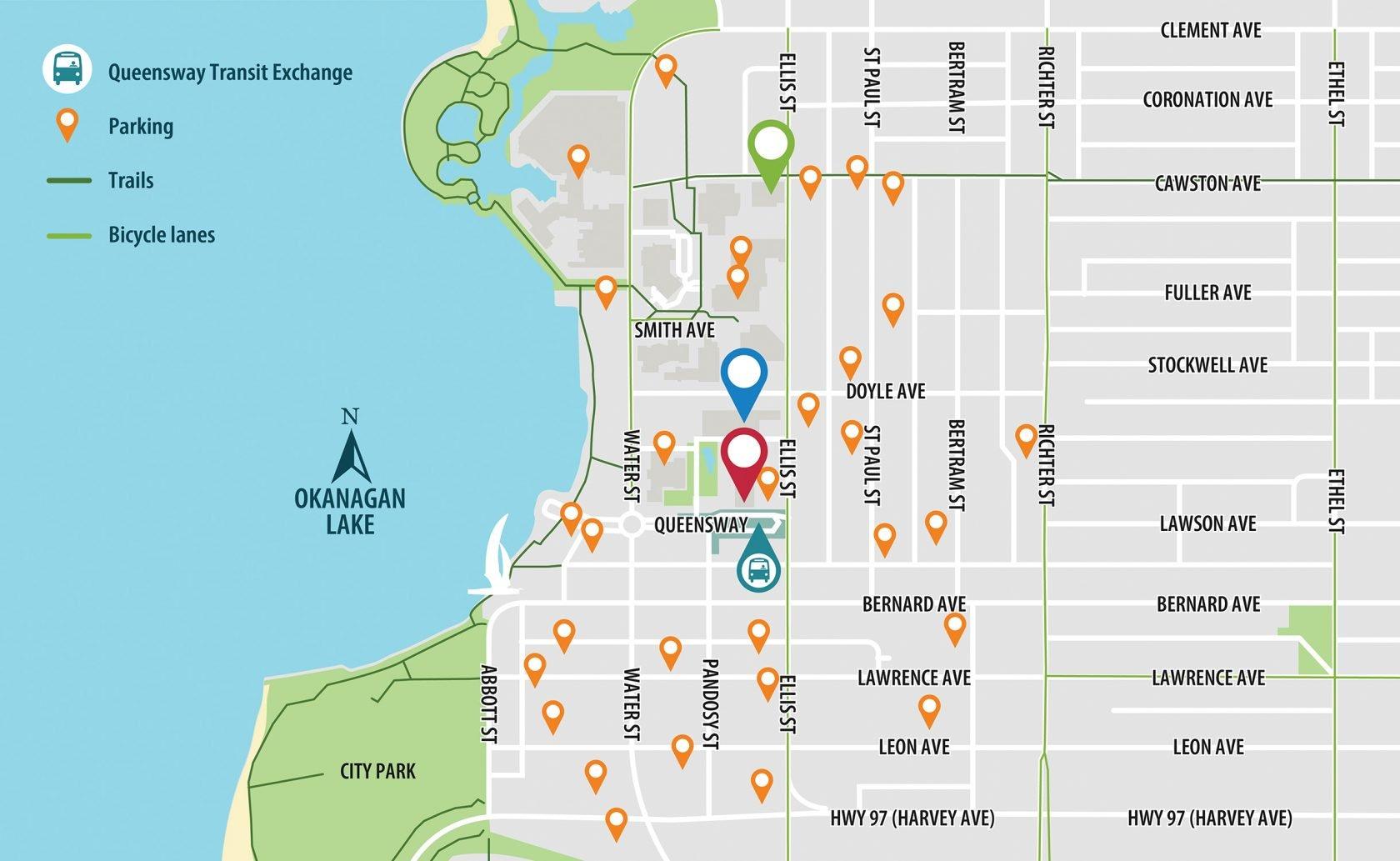 KelownaMuseums 2018 VisitUs Map New v3 Visit Us