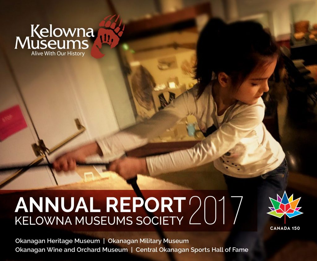 KelownaMuseums AnnualReport2017 WEB GRAPHIC 1024x844 Links & Resources