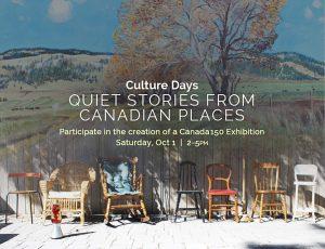 KelownaMuseums_CultureDays_QuietStories_EventImg_Saturday2