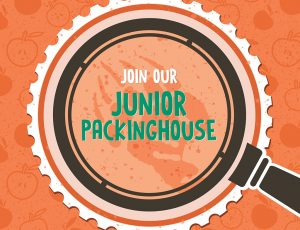 Kelowna Museums Family Programs - Join our junior packinghouse