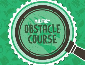 Family Programs: Complete the Military Obstacle Course at Kelowna Museums