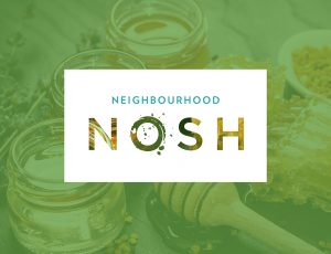 Kelowna Museums - Neighbourhood Nosh August 4, 2016