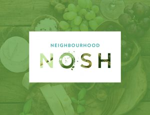 Kelowna Museums Neighbourhood Nosh event