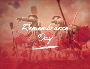 Kelowna Museums | Okanagan Military Museum - Remembrance Day