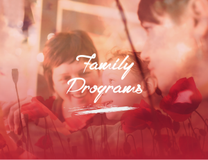 Kelowna Museums | Okanagan Military Museum - Family Programs