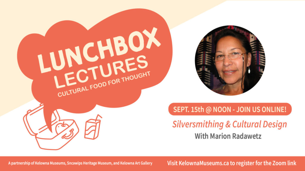 Lunchbox Lectures MarionRadawetz Facebook 1024x576 Virtual Lunchbox Lecture: Silversmithing and Design with Marion Radawetz