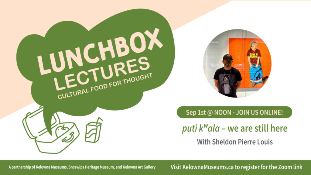 Lunchbox Lectures Facebook Sheldon Pierre Louis 1024x576 Virtual Lunchbox Lecture: puti kʷala – we are still here