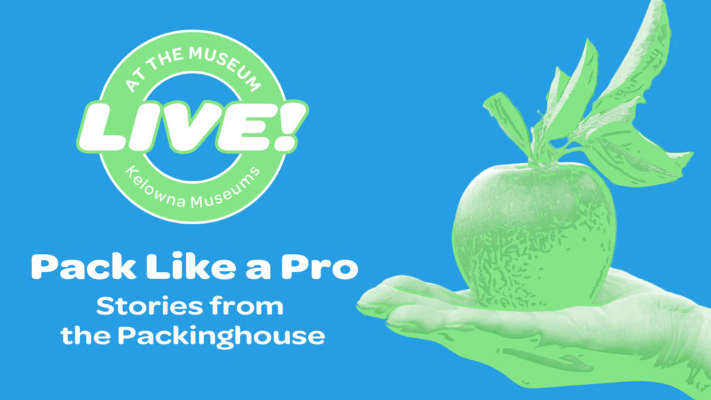 Pack Like a Pro Event Image 1024x576 Pack Like a Pro!   Stories from the Packinghouse