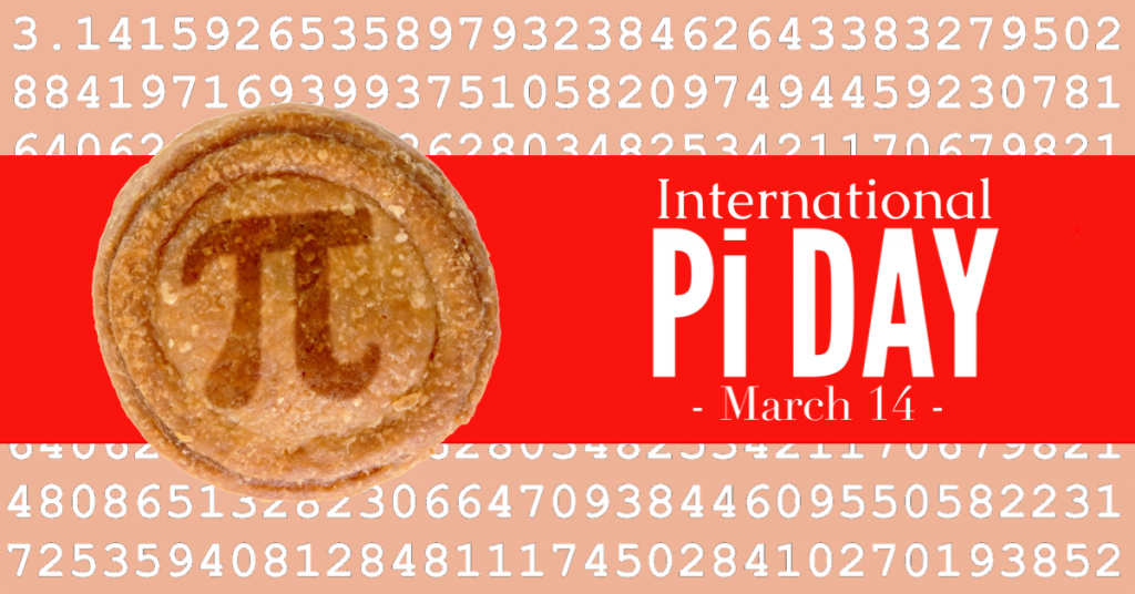 PiDay 1024x536 Pi Day