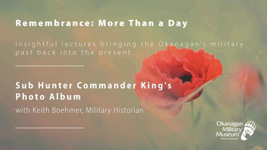 Remembrance Sub Hunter Facebook 1024x576 Sub Hunter Commander Kings Photo Album