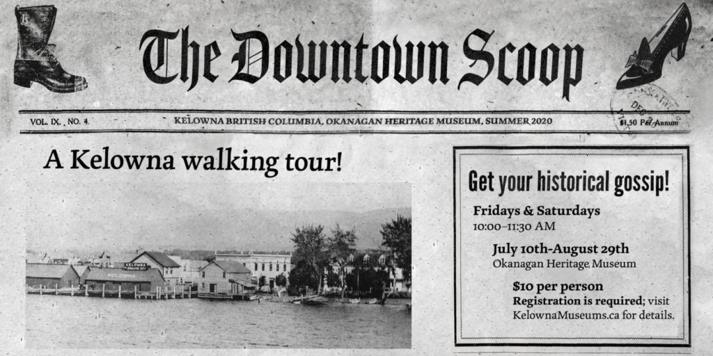 The Downtown Scoop Eventbrite 1024x512 The Downtown Scoop: A Walking Tour
