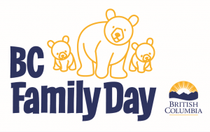 bc fam day logo 300x188 Family Day drop in program: Our Lives Through Our Eyes: Nk'Mip Children's Art
