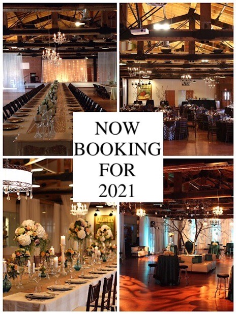 booking2021 The Laurel Packinghouse