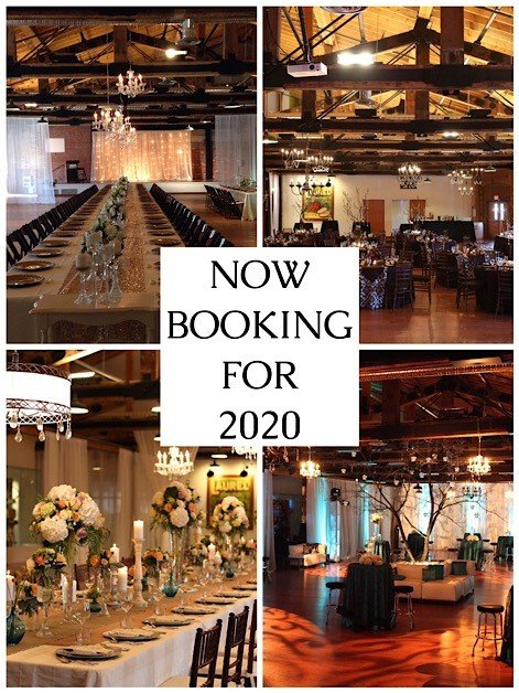 bookings The Laurel Packinghouse