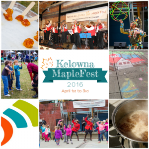 Events at the Laurel Packinghouse | Kelowna MapleFest