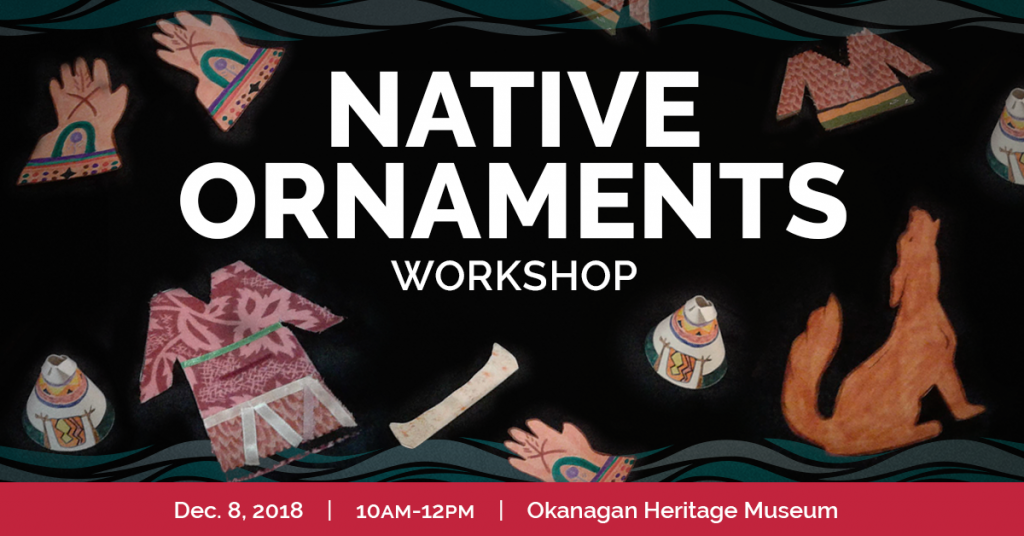 graphic info 1024x536 Native Ornaments Workshop