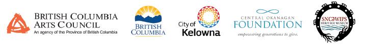 kms bday partners Kelowna Museums Birthday Bash