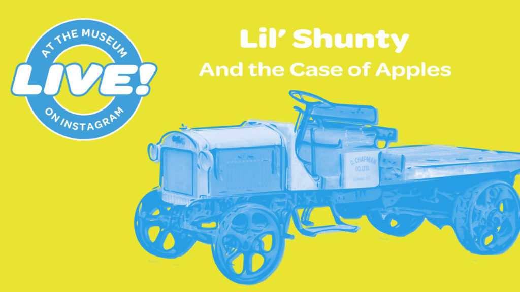 lil shunty Event Image 1024x576 Lil Shunty and the Case of Apples