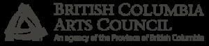 logo BCArtsCouncil grey RGB 300x66 Museums